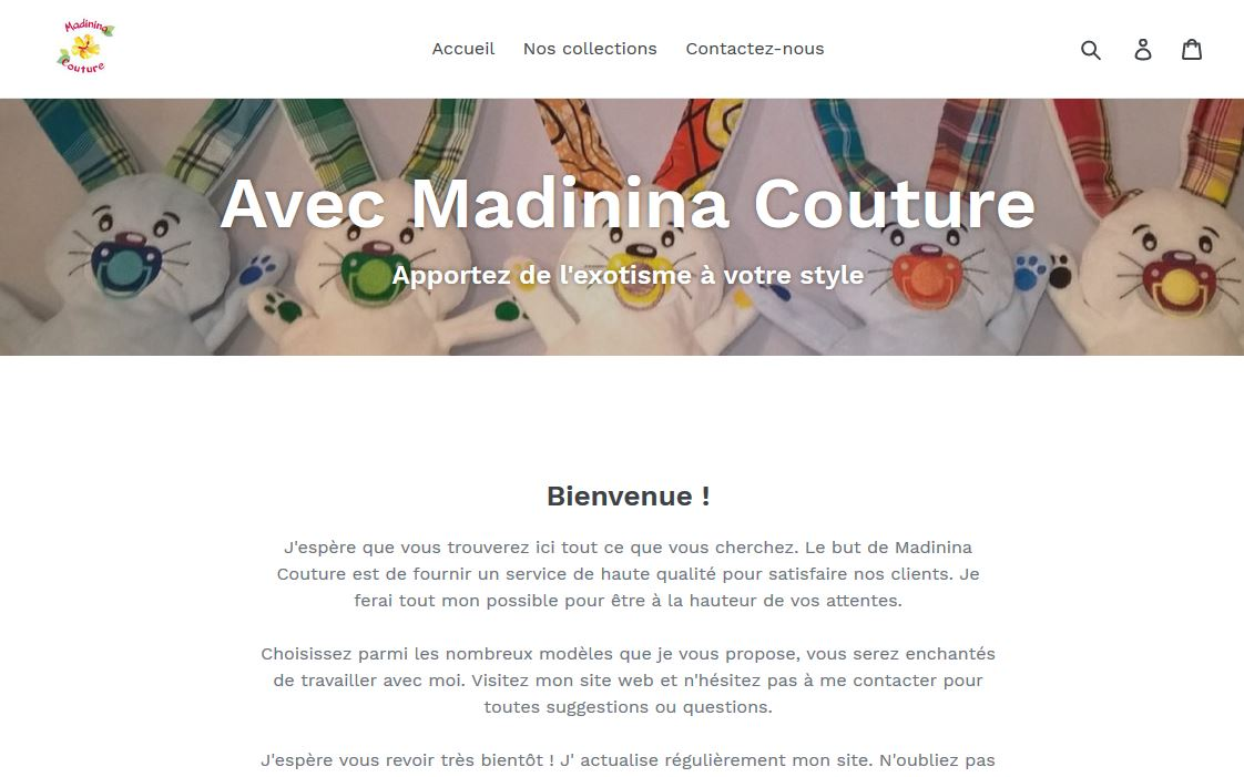 Madinina Couture